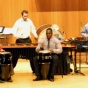 UB Percussion Ensemble