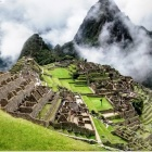 Kelly's photo of Machu Picchu.