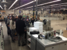 field-trips to to production centers to understand different kinds of output processes