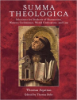 Thomas Behr, editor, Summa Theologica by Thomas Aquinas (Pearson Learning Solutions, 2008)