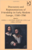 Maritere Lopez, co-editor, Discourse and Representations of Friendship in Early Modern Europe, 1500-1700 (Ashgate Publishing, 2010)
