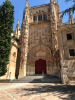 Church exterior, Salamanca Spain Photo credit: Aisling Cantillon