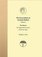 "Cover of ""The Excavations at Ancient Halieis"""