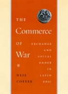 "Cover of ""The Commerce of War""."