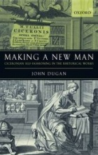"Cover of ""Making a New Man""."