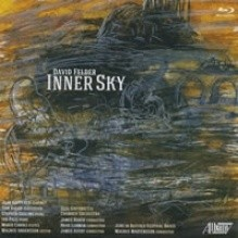 Inner Sky album artwork.
