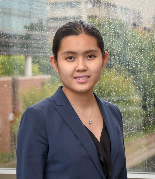 Faculty Spotlight Monica Tran Xuan Department Of Economics University At Buffalo